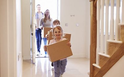 Our Top 5 Tips for Selling Your Home